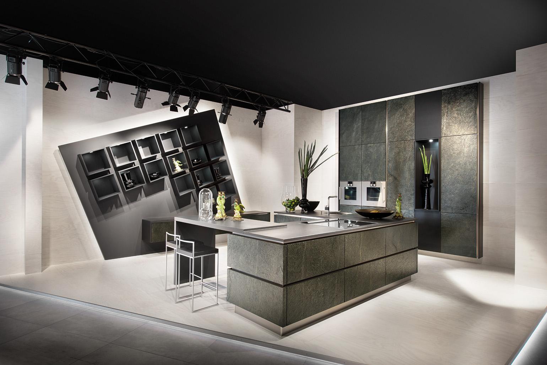 home kocher kuechen. Black Bedroom Furniture Sets. Home Design Ideas